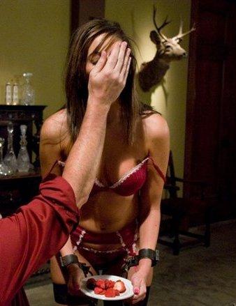 Приемы для унижения в сексе фото 306-883